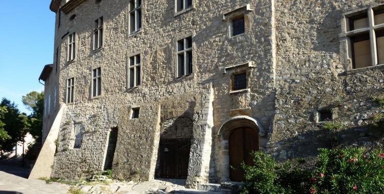 Nuits du Château : MERCREDI 21 AOUT