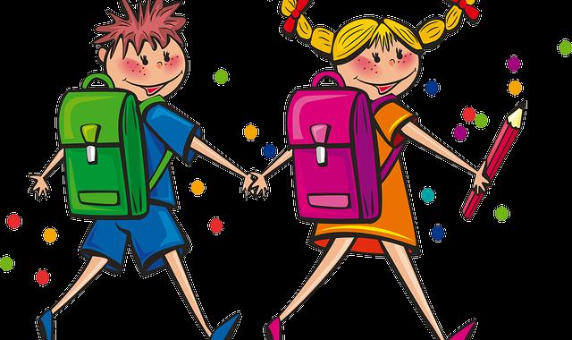 Inscriptions à l'école rentrée 2017-18
