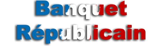 BANQUET REPUBLICAIN