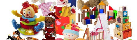 Bourse aux jouets