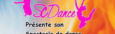 S'cool dance
