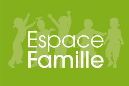 Mon espace famille