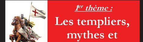 """Cycle de conférences """"LE FIL D'ARGENS"""" les 20 octobre, 17 et 24 novembre"""