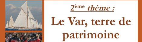 """La 2ème conférence""""LE FIL D'ARGENS"""" repoussée à une date ultérieure"""