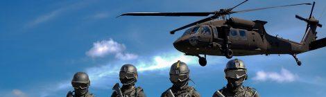 avis de manœuvres militaires
