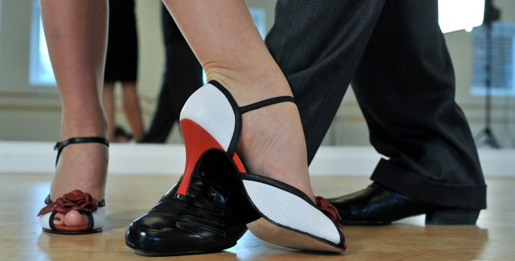 Concert de tango