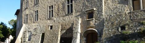 Les Nuits du Château : samedi 24 août