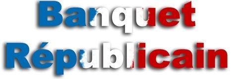 ANNULATION DU BANQUET DU 13 JUILLET