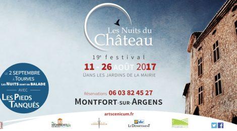 Les Nuits du Château