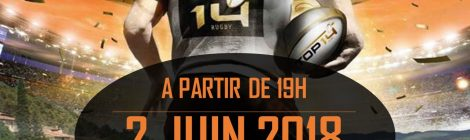 Rugby Finale du Top 14