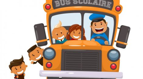 Transports scolaires : Inscriptions