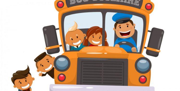 Transports scolaires pour la rentrée 2021-2022