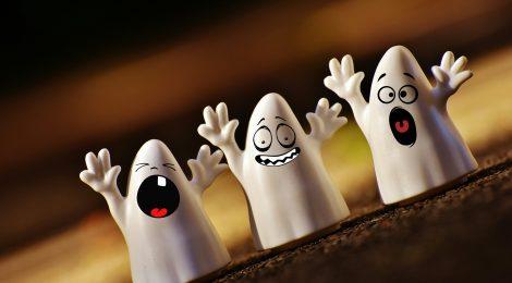Soirée d'Halloween.... le mercredi 31 octobre