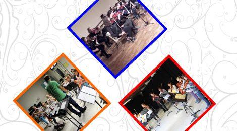 Concert de l'EIMAD
