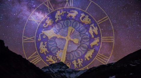 Conférence sur l'astrologie