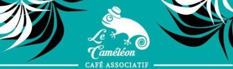 Le Caméléon en septembre