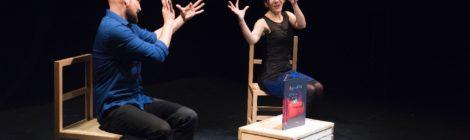 Histoires de signes, le 8 janvier, à la médiathèque