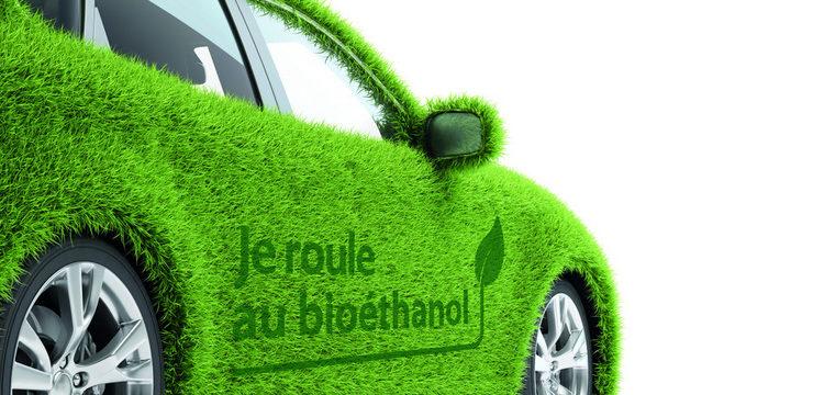 Transition bioéthanol
