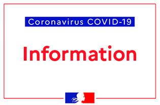 COVID-19 Accueil des enfants jusqu'à 3 ans des personnels soignants