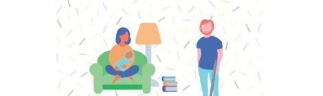 Petit guide des parents confinés