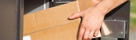 Covid-19 : distribution des colis et courriers par La Poste