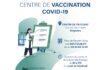 CENTRE DE VACCINATION COVID-19
