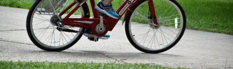 Aide à l'acquisition d'un vélo en Provence Verte