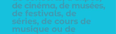 Le PASS CULTURE,...